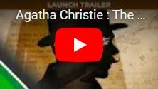 В подарок Agatha Christie - The ABC Murders: бесплатная квестовая игра про детектива Эркюля Пуаро и убийства по алфавиту на IndieGala