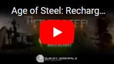 В подарок Age of Steel - Recharge: бесплатная утопическая игра, глобальная стратегия про апокалипсис на Земле, на IndieGala