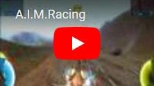 Игра AIM Racing раздается в подарок на IndieGala