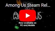 Бесплатная Among Us: раздача кооперативной игры про интриги, предательство и выживание на космическом корабле, в Epic Games Store