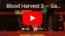 В подарок Blood Harvest 3: бесплатный, стилизованный под ретро платформер, игра с подземельями и стрельбой, на IndieGala