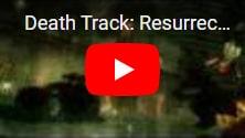 В подарок Death Track - Resurrection: бесплатная гоночная футуристическая игра со стрельбой на IndieGala