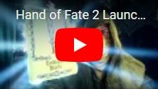 На очереди Hand of Fate 2: раздача ролевой игры с картами, выстраивающими сюжетные задания, в Epic Games Store