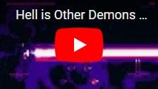 Бесплатная Hell is Other Demons: раздача хардкорного рогалика, игры с запоминающимся миром и стилистикой, в Epic Games Store