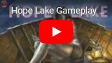 В подарок Hope Lake: бесплатная мистическая игра квест про ужасного маньяка и убийства на IndieGala