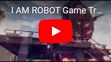 Раздача I Am Robot: бесплатный слэшер, игра в стиле киберпанк про девушку робота в Steam