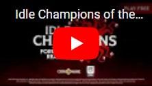 На очереди Idle Champions of the Forgotten Realms: раздача увлекательной ролевки, игры по вселенным легендарных настолок, в Epic Games Store