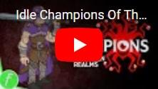 Бесплатная Idle Champions of the Forgotten Realms: раздача захватывающей игры в жанре ролевая по известным настолкам и их мирам, в Epic Games Store