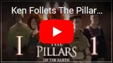 Бесплатная Ken Follett's The Pillars of the Earth: раздача новеллистической игры, средневековых приключений о борьбе и неугасаемой надежде, в Epic Games Store