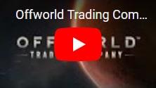 Бесплатная Offworld Trading Company: раздача захватывающей стратегии, игры о ведении бизнеса на колонизированном людьми Марсе, в Epic Games Store