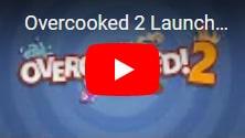 Бесплатная Overcooked! 2: раздача кулинарной игры, сиквела с захватывающим менеджментом готовки, в Epic Games Store