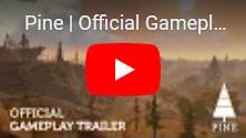На очереди Pine: раздача милой игры о подростке и его приключениях в поисках новых земель для племени, в Epic Games Store