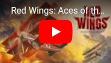 Раздача Red Wings - Aces of the Sky: бесплатная военная игра о воздушных баталиях во время Первой мировой войны, в Steam