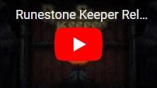 В подарок Runestone Keeper: бесплатная пошаговая ролевая игра про подземелья и ловушки, на IndieGala