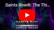 Бесплатная Saints Row - The Third Remastered: раздача мега популярной экшен игры с обновленной графикой и безграничной свободой действий, в Epic Games Store