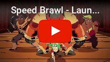 Бесплатная Speed Brawl: раздача стремительной экшен игры с разнообразными героями, локациями и спецприемами, в Epic Games Store