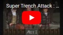 Игра Super Trench Attack раздается в подарок на IndieGala