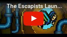 Бесплатная The Escapists: раздача уникальной игры, симулятора дерзкого побега из тюрьмы разных стран мира, в Epic Games Store