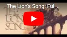На очереди The Lion's Song: раздача приключенческой стори игры о жизненном пути четырех творческих и научных людей, в Epic Games Store