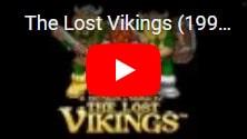 Гивэвэй The Lost Vikings: классическая игра из детства бесплатная головоломка от Blizzard