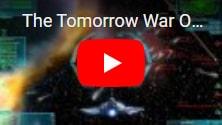 В подарок The Tomorrow War: бесплатная космическая игра симулятор межгалактических полетов на IndieGala