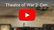 Игра Theatre of War 2 - Centauro раздается в подарок на IndieGala