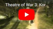 В подарок Theatre of War 3 - Korea: бесплатная историческая игра, стратегия о военных событиях времен Корейской войны, на IndieGala