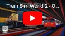 Бесплатная Train Sim World 2: раздача игры про поезда, продолжение увлекательного реалистичного симулятора машиниста, в Epic Games Store