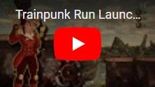 В подарок Trainpunk Run: бесплатная приключенческая стимпанк игра, посвященная первым в истории женщинам летчицам на IndieGala