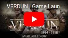 Бесплатная Verdun: раздача исторической игры, многопользовательского шутера про битву при Вердене, в Epic Games Store