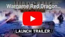 На очереди: Wargame - Red Dragon, раздача стратегической игры про альтернативную глобальную войну сверхдержав, в Epic Games Store
