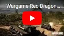 Бесплатная Wargame - Red Dragon: раздача военной игры стратегии про иной ход событий в период холодной войны, в Epic Games Store